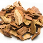 ערימת שבבי עץ סוג 5