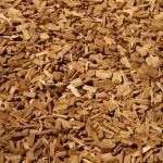 שבבי עץ לחיפוי הקרקע